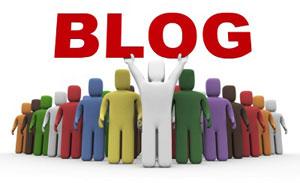 Chi si deve occupare della gestione e cura del blog aziendale