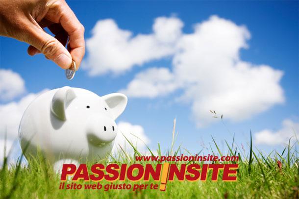 Realizzazione siti nternet economici (low cost), non gratis ma  al giusto prezzo
