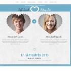 Sito web responsive per innamorati