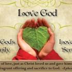 Donare un Sito web con il Cuore e Amore