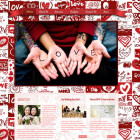 Realizzazione siti internet per giovani innamorati aggiornabili in autonomia