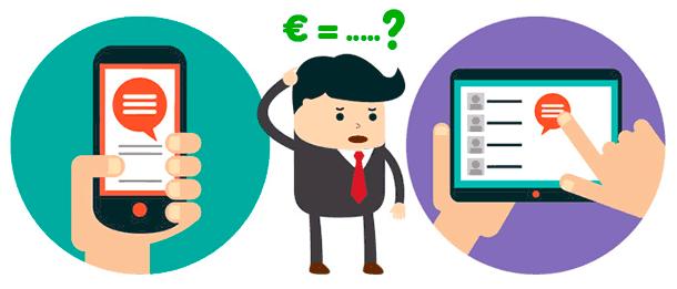 Preventivo economico per realizzare un sito web low cost