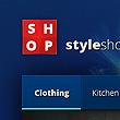 Il blu darà un tocco di eleganza e professionalità al  tuo sito internet